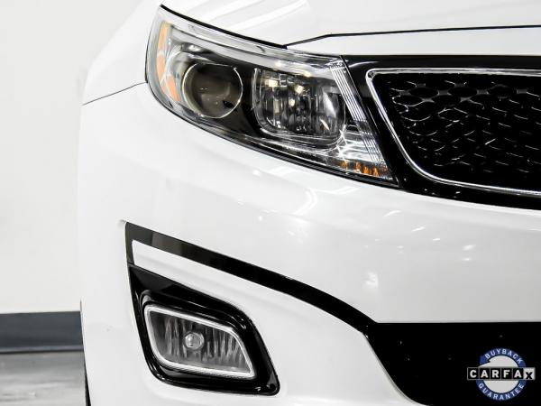 Used 2014 Kia Optima EX for sale $9,240 at Gravity Autos in Roswell GA 30076 3