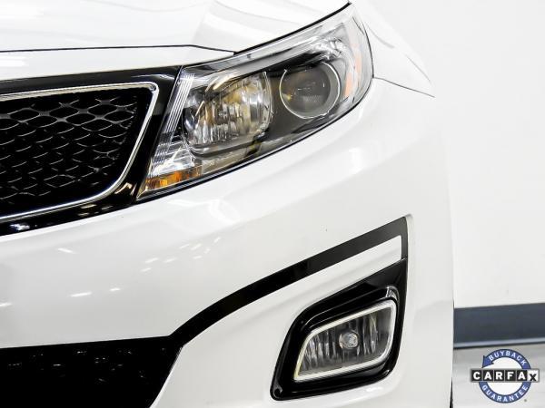 Used 2014 Kia Optima EX for sale $9,240 at Gravity Autos in Roswell GA 30076 4