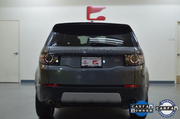 Used 2015 Land Rover Discovery Sport HSE for sale $18,571 at Gravity Autos in Roswell GA 30076 3