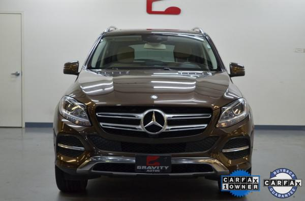 Used 2016 Mercedes-Benz GLE GLE 350 for sale Sold at Gravity Autos in Roswell GA 30076 2