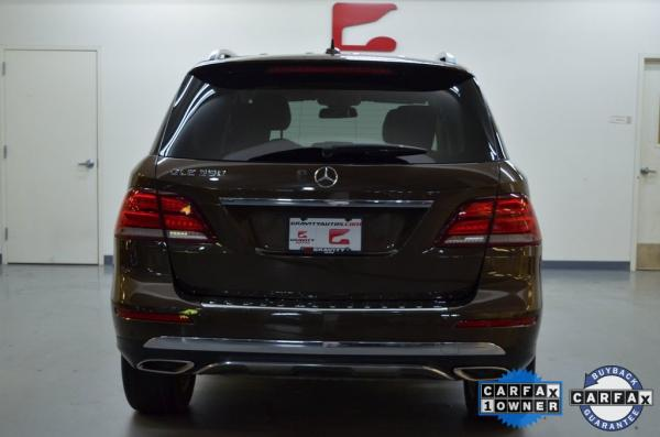 Used 2016 Mercedes-Benz GLE GLE 350 for sale Sold at Gravity Autos in Roswell GA 30076 3