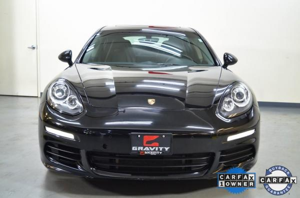 Used 2016 Porsche Panamera E-Hybrid S for sale $39,399 at Gravity Autos in Roswell GA 30076 2