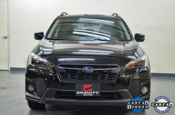 Used 2018 Subaru Crosstrek 2.0i Limited for sale $19,994 at Gravity Autos in Roswell GA 30076 2