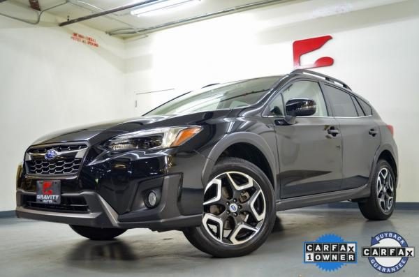 Used 2018 Subaru Crosstrek 2.0i Limited for sale $19,994 at Gravity Autos in Roswell GA 30076 4