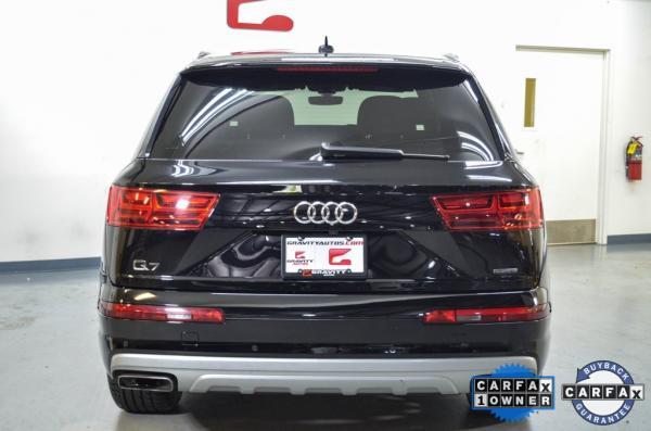 Used 2017 Audi Q7 2.0T Premium Plus for sale $28,655 at Gravity Autos in Roswell GA 30076 3