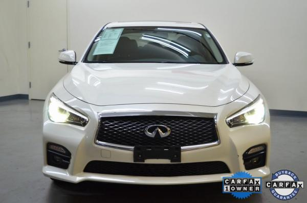 Used 2017 INFINITI Q50 Sport for sale $22,212 at Gravity Autos in Roswell GA 30076 2