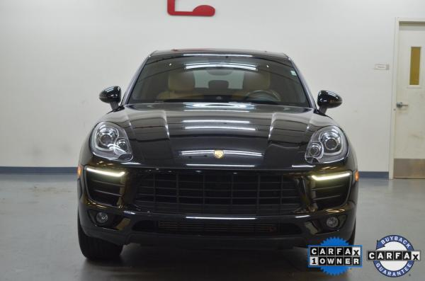 Used 2017 Porsche Macan for sale Sold at Gravity Autos in Roswell GA 30076 2