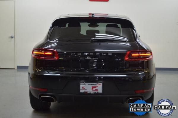 Used 2017 Porsche Macan for sale Sold at Gravity Autos in Roswell GA 30076 3
