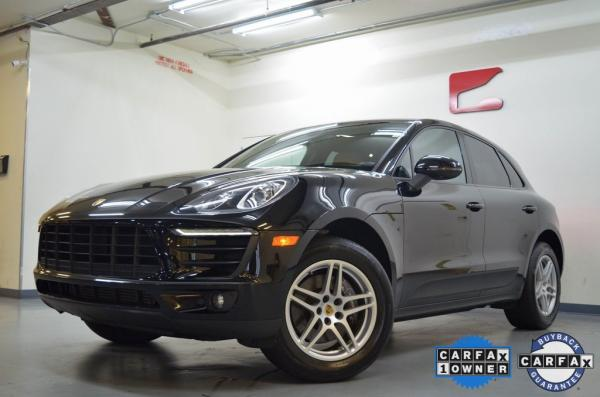 Used 2017 Porsche Macan for sale Sold at Gravity Autos in Roswell GA 30076 4