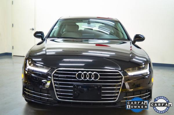 Used 2017 Audi A7 3.0T Premium Plus for sale $36,742 at Gravity Autos in Roswell GA 30076 2