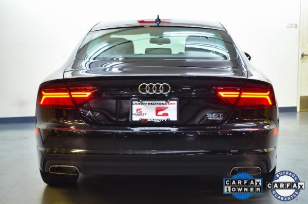 Used 2017 Audi A7 3.0T Premium Plus for sale $36,742 at Gravity Autos in Roswell GA 30076 3
