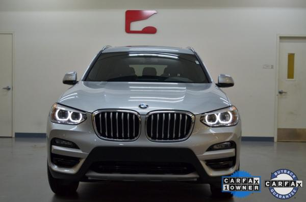 Used 2020 BMW X3 sDrive30i for sale $33,767 at Gravity Autos in Roswell GA 30076 2