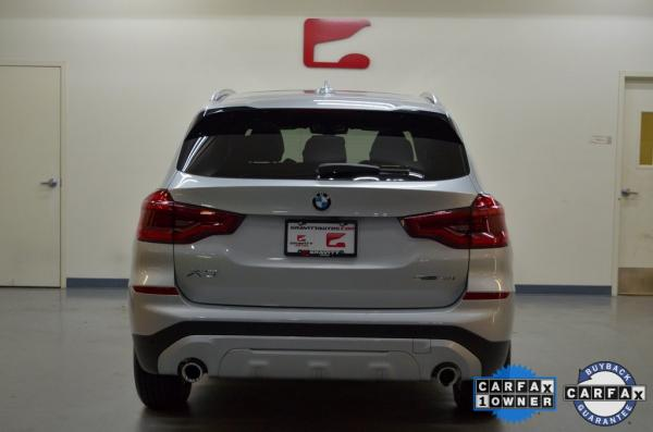 Used 2020 BMW X3 sDrive30i for sale $33,767 at Gravity Autos in Roswell GA 30076 3