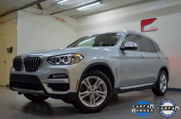Used 2020 BMW X3 sDrive30i for sale $33,767 at Gravity Autos in Roswell GA 30076 4