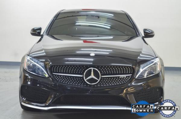 Used 2017 Mercedes-Benz C-Class C 43 AMG® for sale $34,708 at Gravity Autos in Roswell GA 30076 2