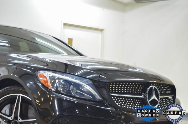 Used 2017 Mercedes-Benz C-Class C 43 AMG® for sale $34,708 at Gravity Autos in Roswell GA 30076 4