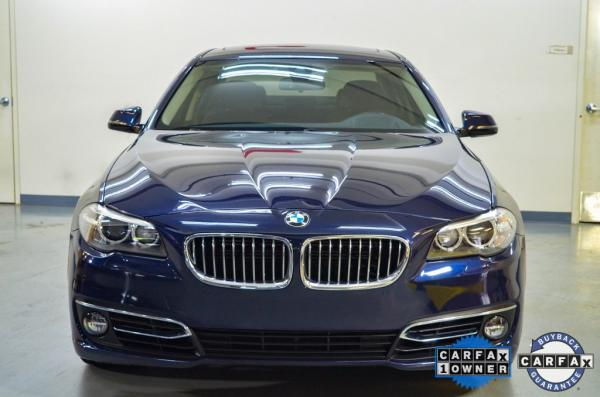 Used 2016 BMW 5 Series 550i xDrive for sale $33,054 at Gravity Autos in Roswell GA 30076 2