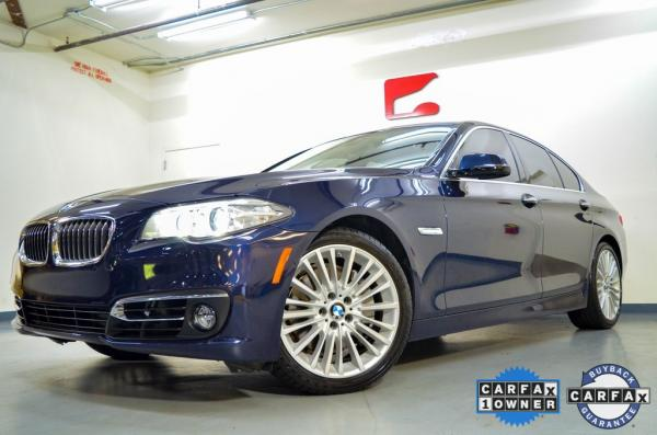 Used 2016 BMW 5 Series 550i xDrive for sale $33,054 at Gravity Autos in Roswell GA 30076 4