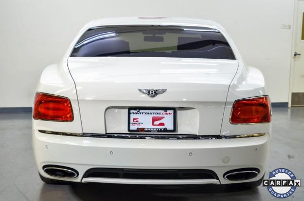 Used 2016 Bentley Flying Spur W12 for sale $99,088 at Gravity Autos in Roswell GA 30076 3