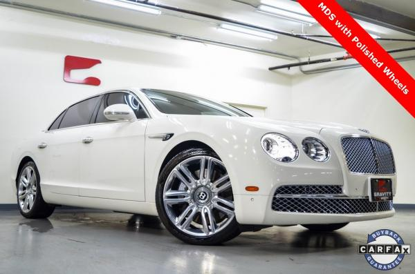 Used 2016 Bentley Flying Spur W12 for sale $99,088 at Gravity Autos in Roswell GA 30076 1