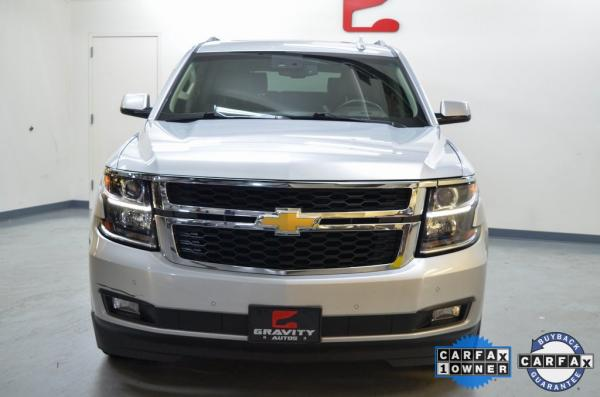 Used 2016 Chevrolet Suburban LT for sale $27,631 at Gravity Autos in Roswell GA 30076 2
