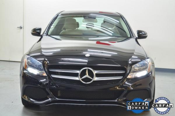 Used 2017 Mercedes-Benz C-Class C 300 for sale $24,993 at Gravity Autos in Roswell GA 30076 2