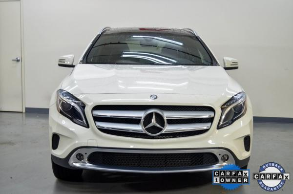 Used 2017 Mercedes-Benz GLA GLA 250 for sale $21,317 at Gravity Autos in Roswell GA 30076 2