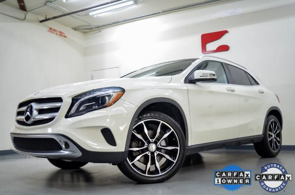 Used 2017 Mercedes-Benz GLA GLA 250 for sale $21,317 at Gravity Autos in Roswell GA 30076 4