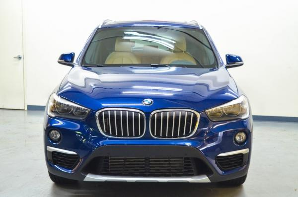 Used 2017 BMW X1 sDrive28i for sale Sold at Gravity Autos in Roswell GA 30076 2