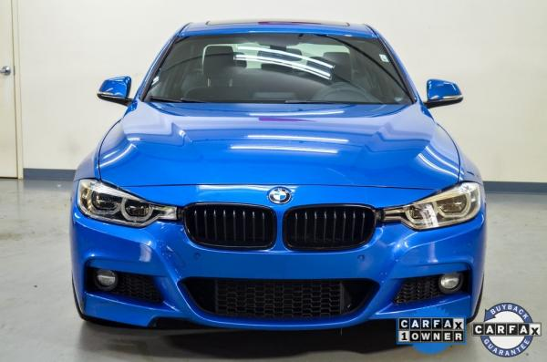 Used 2017 BMW 3 Series 330i for sale $22,997 at Gravity Autos in Roswell GA 30076 2