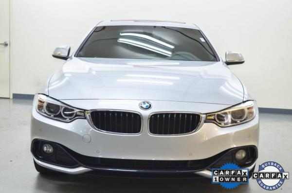 Used 2017 BMW 4 Series 430i Gran Coupe for sale $25,916 at Gravity Autos in Roswell GA 30076 2