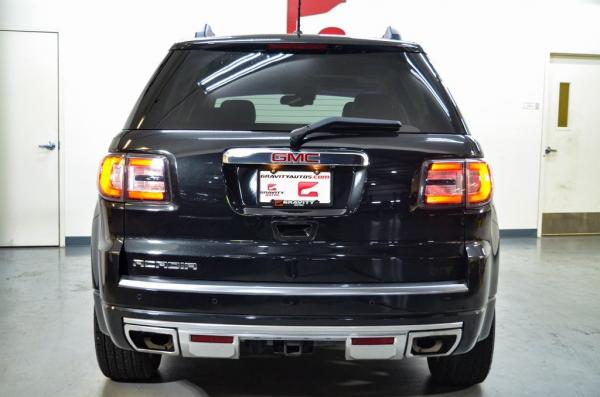 Used 2015 GMC Acadia Denali for sale Sold at Gravity Autos in Roswell GA 30076 3