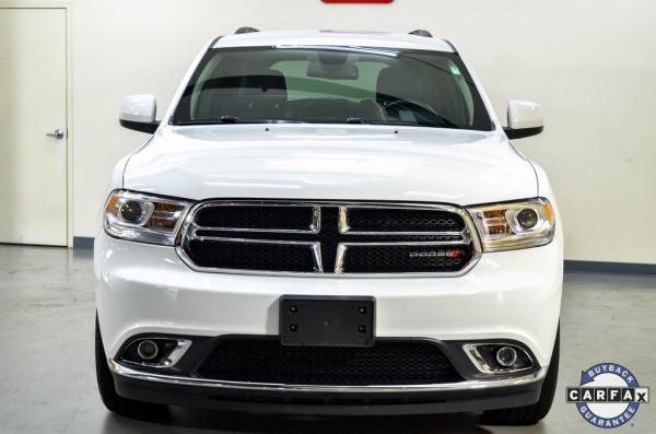 Used 2015 Dodge Durango SXT for sale $17,532 at Gravity Autos in Roswell GA 30076 2
