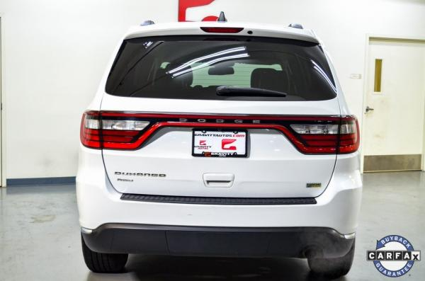 Used 2015 Dodge Durango SXT for sale $17,532 at Gravity Autos in Roswell GA 30076 3