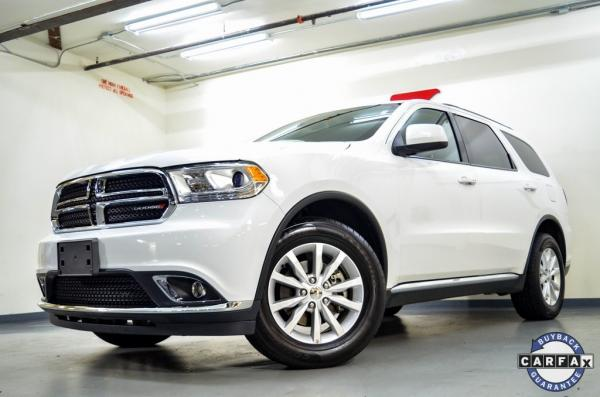 Used 2015 Dodge Durango SXT for sale $17,532 at Gravity Autos in Roswell GA 30076 4