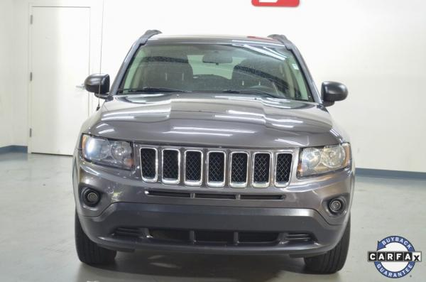 Used 2014 Jeep Compass Sport for sale $9,452 at Gravity Autos in Roswell GA 30076 2