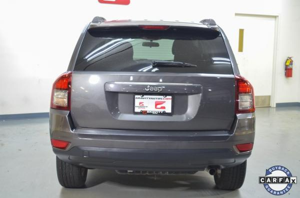 Used 2014 Jeep Compass Sport for sale $9,452 at Gravity Autos in Roswell GA 30076 3