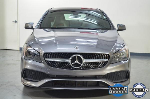 Used 2018 Mercedes-Benz CLA CLA 250 for sale $21,892 at Gravity Autos in Roswell GA 30076 2