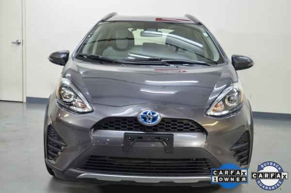 Used 2018 Toyota Prius c One for sale $16,003 at Gravity Autos in Roswell GA 30076 2