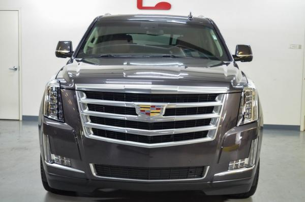 Used 2017 Cadillac Escalade Luxury for sale Sold at Gravity Autos in Roswell GA 30076 2