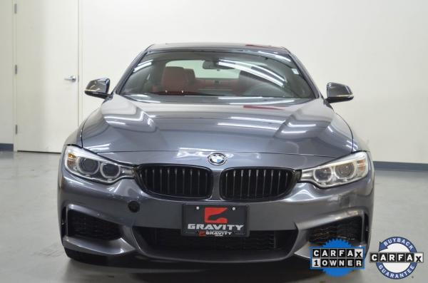 Used 2017 BMW 4 Series 430i xDrive for sale $23,593 at Gravity Autos in Roswell GA 30076 2