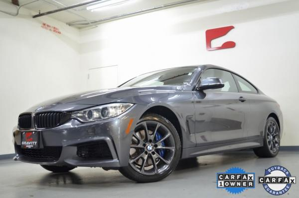 Used 2017 BMW 4 Series 430i xDrive for sale $23,593 at Gravity Autos in Roswell GA 30076 4