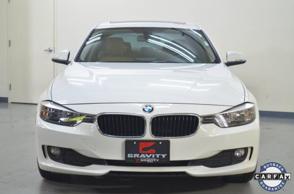 Used 2014 BMW 3 Series 320i xDrive for sale $12,528 at Gravity Autos in Roswell GA 30076 2