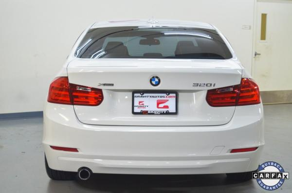 Used 2014 BMW 3 Series 320i xDrive for sale $12,528 at Gravity Autos in Roswell GA 30076 3