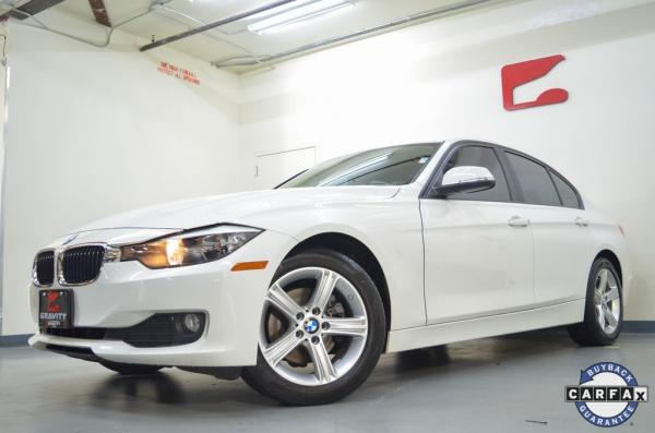 Used 2014 BMW 3 Series 320i xDrive for sale $12,528 at Gravity Autos in Roswell GA 30076 4