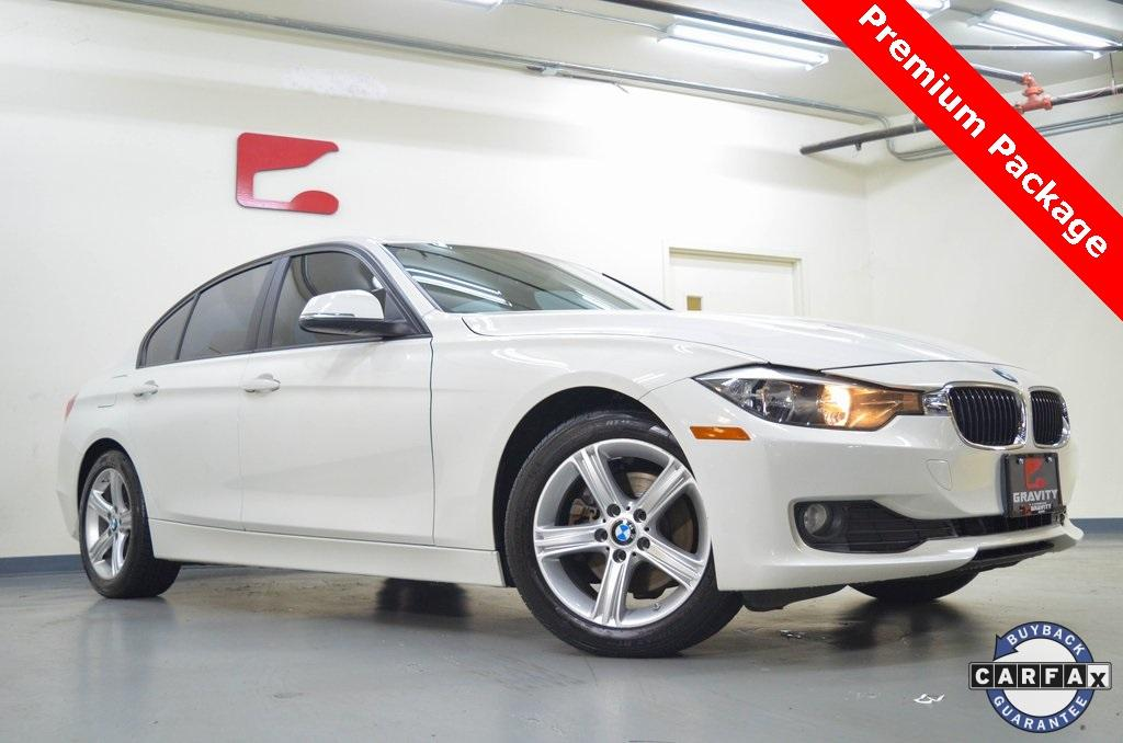 Used 2014 BMW 3 Series 320i xDrive for sale $12,528 at Gravity Autos in Roswell GA 30076 1