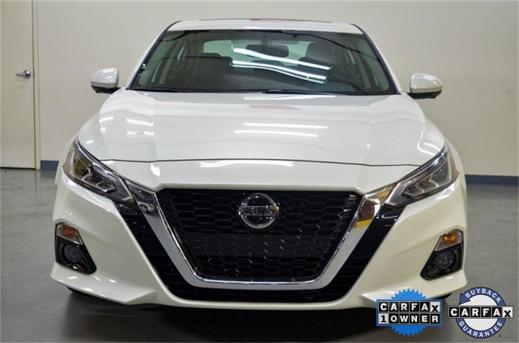 Used 2019 Nissan Altima 2.5 Platinum for sale Sold at Gravity Autos Marietta in Marietta GA 30060 2