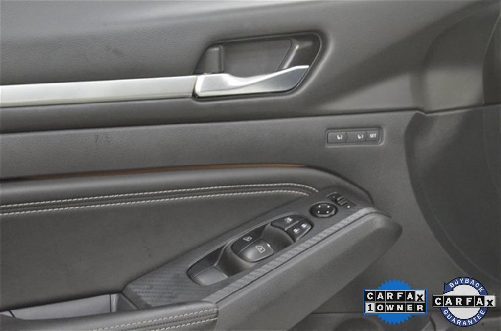 Used 2019 Nissan Altima 2.5 Platinum for sale Sold at Gravity Autos Marietta in Marietta GA 30060 30