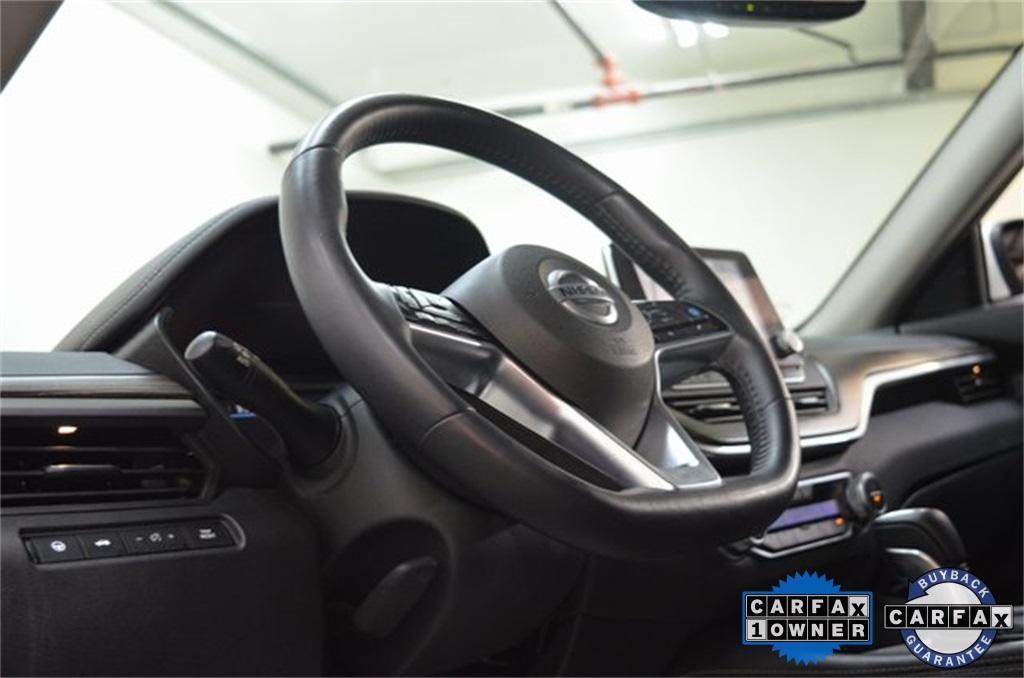 Used 2019 Nissan Altima 2.5 Platinum for sale Sold at Gravity Autos Marietta in Marietta GA 30060 32