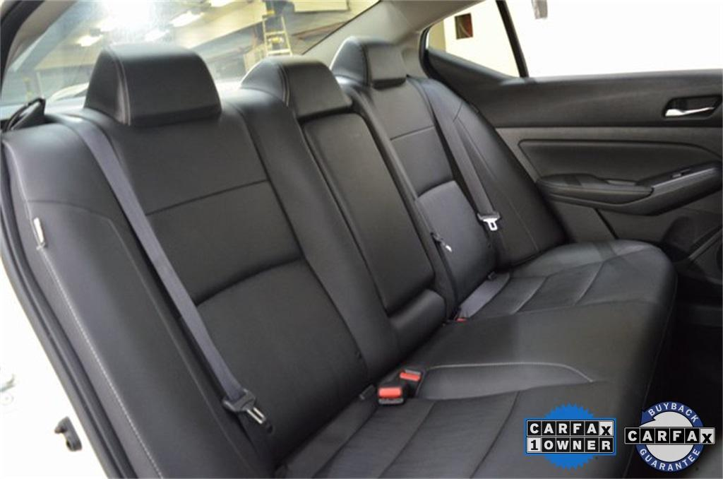 Used 2019 Nissan Altima 2.5 Platinum for sale Sold at Gravity Autos Marietta in Marietta GA 30060 34
